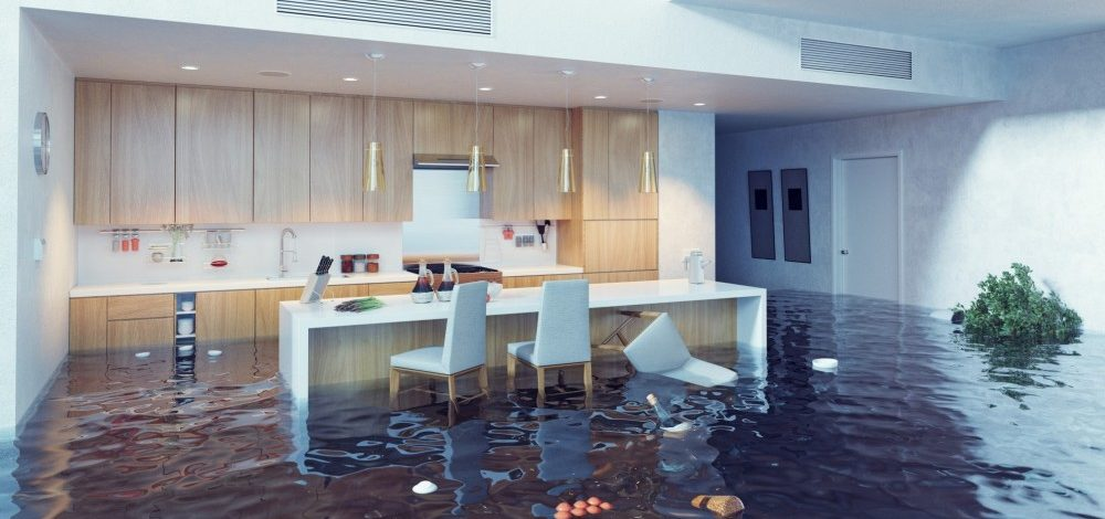 How to Protect your Home from Water Damage