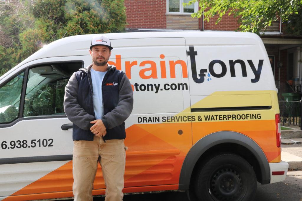 Draintony About Plumbing Services Toronto