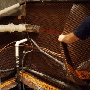 Internal Waterproofing 1
