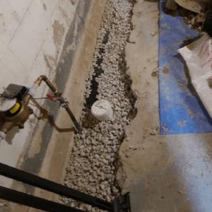 Internal Waterproofing 2