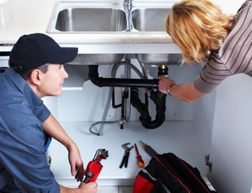 When Do You Need An Emergency Plumber?