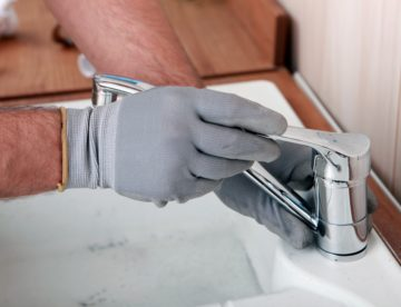 5 Common Home Water Leaks