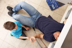5 Plumbing Tips for Savings