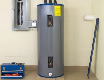 Signs It's Time to Replace Your Water Heater