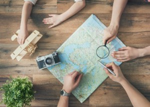 Plumbing Tips to Consider Before You Go on Vacation