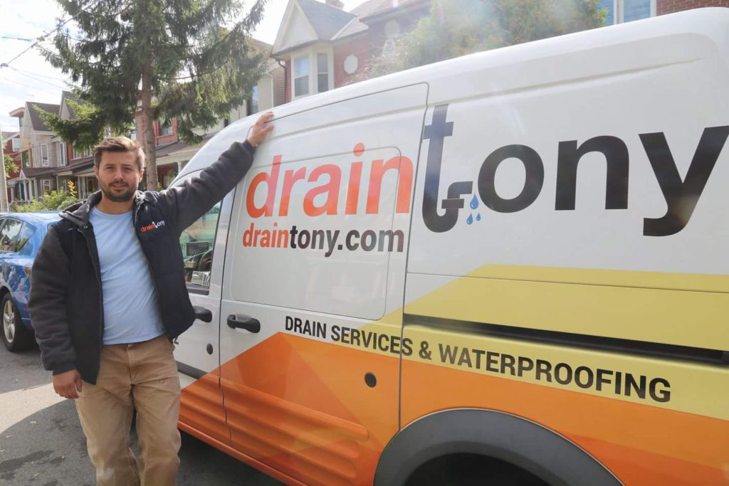 Draintony Drain Services