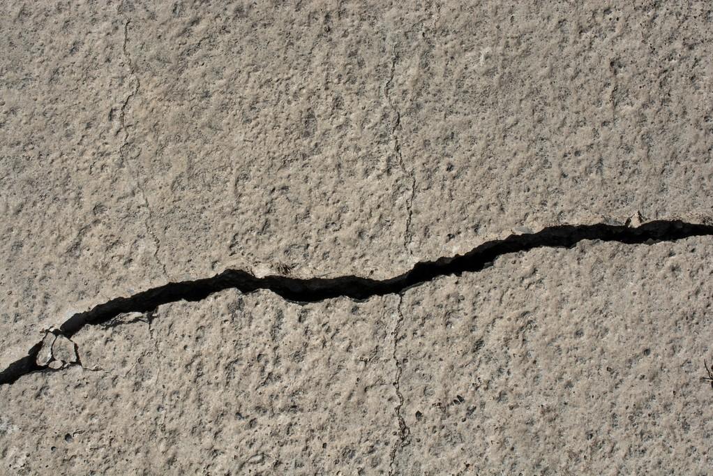 Should I Seal the Cracks On My Basement Concrete Floor?