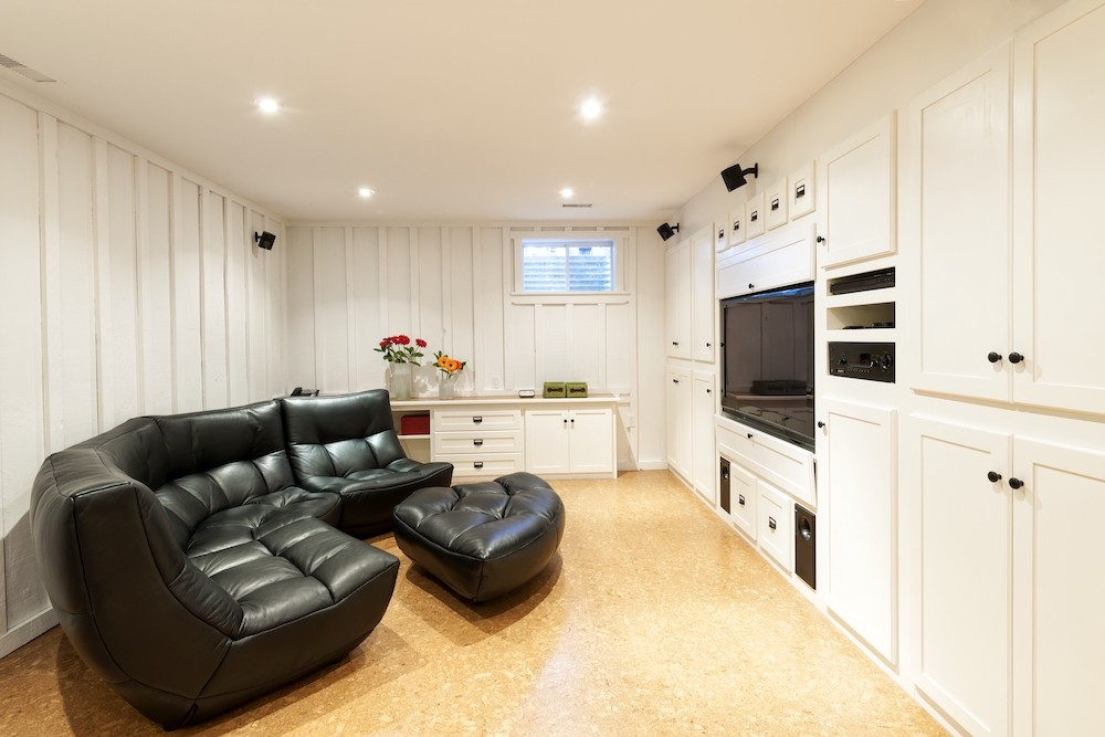 How to Save on Basement Remodeling Costs?