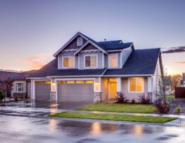 Signs of Water Damage in Your Home