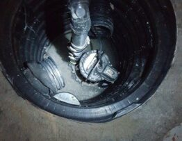 Common Sump Pump Problems