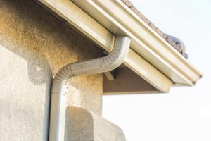 What Problems Can Clogged Gutters Cause?