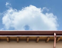 5 Tips for Maintaining Your Gutters and Downspouts