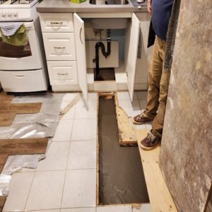 Sewer and drain repair,sewer line replacement